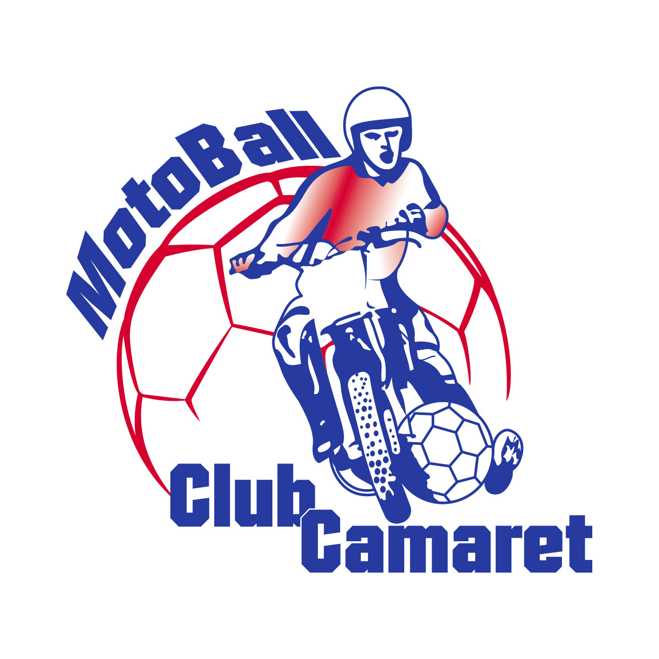 Moto-Ball Club Camaret